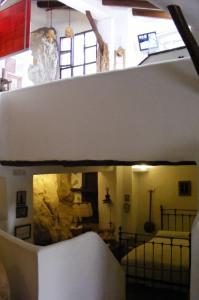 casa típica del siglo XVIII